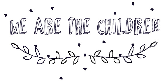 We Are The Children