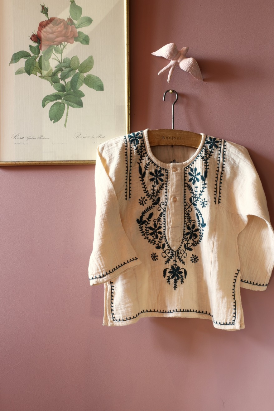 Bonjour Kurta credit photo